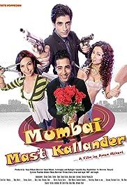 Mumbai Mast Kallander Poster