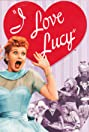 I Love Lucy (1951) Poster