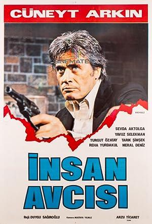 Permalink to Movie Insan avcisi (1975)