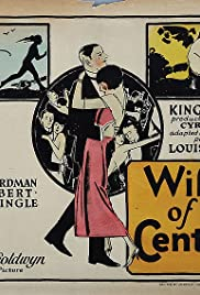 The Wife of the Centaur Poster