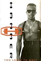 Image of MC Hammer: 2 Legit - The Videos