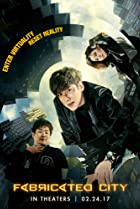 Image of Fabricated City