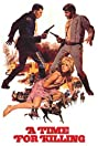 A Time for Killing (1967) Poster
