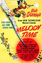 Image of Melody Time