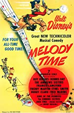 Melody Time(1948)