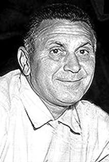 Milton R. Krasner Picture