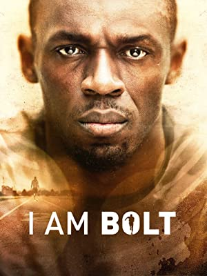 I Am Bolt / Yo soy Bolt - 2016