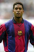 Image of Patrick Kluivert