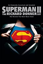 Image of Superman II: The Richard Donner Cut