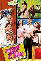 Image of Aloo Chaat