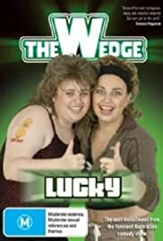 The Wedge Poster - TV Show Forum, Cast, Reviews