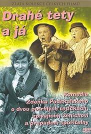 Drahé tety a já(1975) Poster - Movie Forum, Cast, Reviews