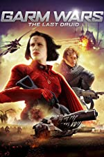 Garm Wars The Last Druid(2015)