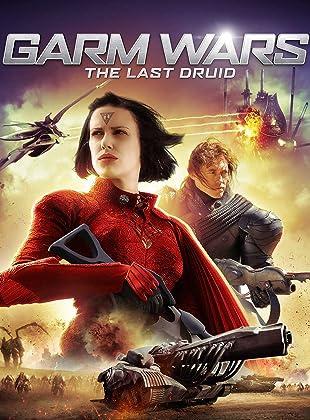 สงครามล้างพันธุ์จักรวาล - Garm Wars: The Last Druid (2014)