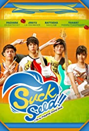 SuckSeed: Huay Khan Thep (2011) Poster - Movie Forum, Cast, Reviews