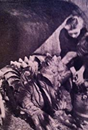 The Dragon of Pendragon Castle Poster