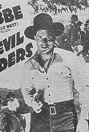 Devil Riders Poster