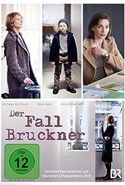 Der Fall Bruckner Poster
