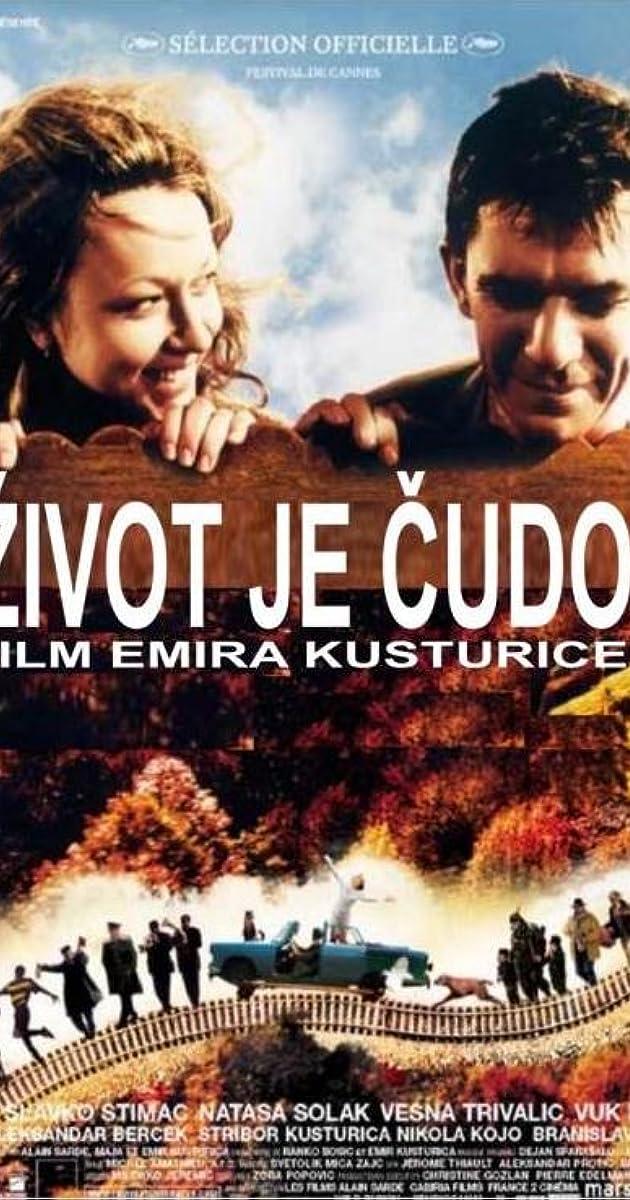Zivot je cudo (2004) - IMDb