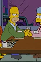 Image of The Simpsons: My Mother the Carjacker