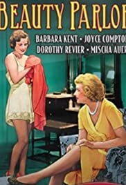 Beauty Parlor Poster