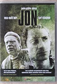 Jon Poster