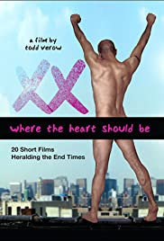 Xx: Where Your Heart Should Be Poster