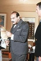 Image of Agatha Christie's Poirot: The Yellow Iris