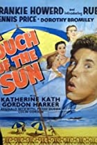 A Touch of the Sun (1956) Poster