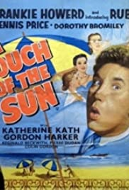 A Touch of the Sun Poster