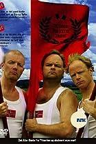 Image of Tre brødre som ikke er brødre