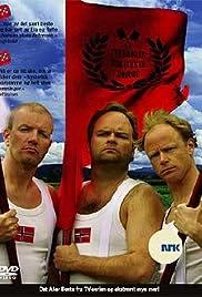 Tre brødre som ikke er brødre Poster - TV Show Forum, Cast, Reviews