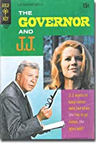 Image of The Governor & J.J.