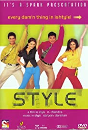 Style (2001) Poster - Movie Forum, Cast, Reviews