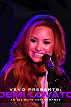 Image of Demi Lovato: An Intimate Performance