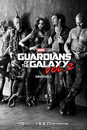 Guardians of the Galaxy 2 ()