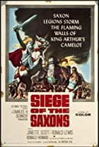 Image of Siege of the Saxons