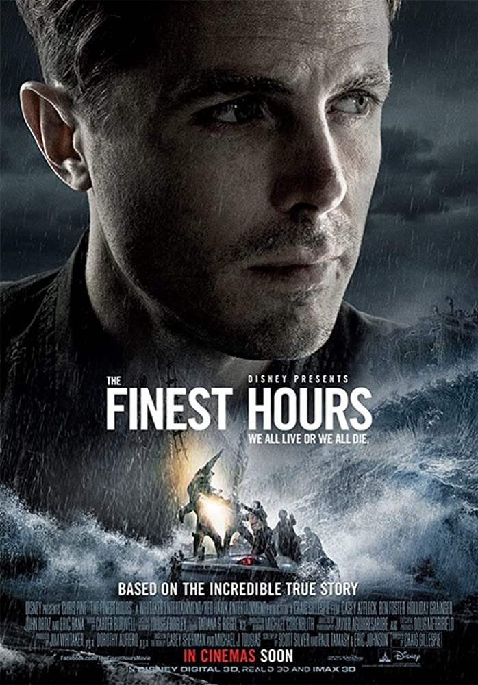 The Finest Hours – Furtună Extremă, Online Subtitrat