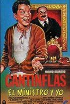 Image of El ministro y yo