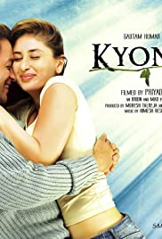 Kyon Ki... (2005) Poster - Movie Forum, Cast, Reviews