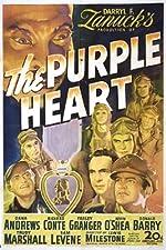 The Purple Heart(1944)