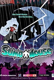 Sumo Mouse Poster
