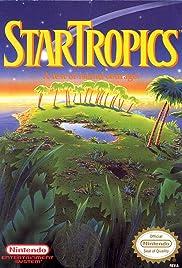 Startropics Poster