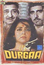 Durgaa Poster