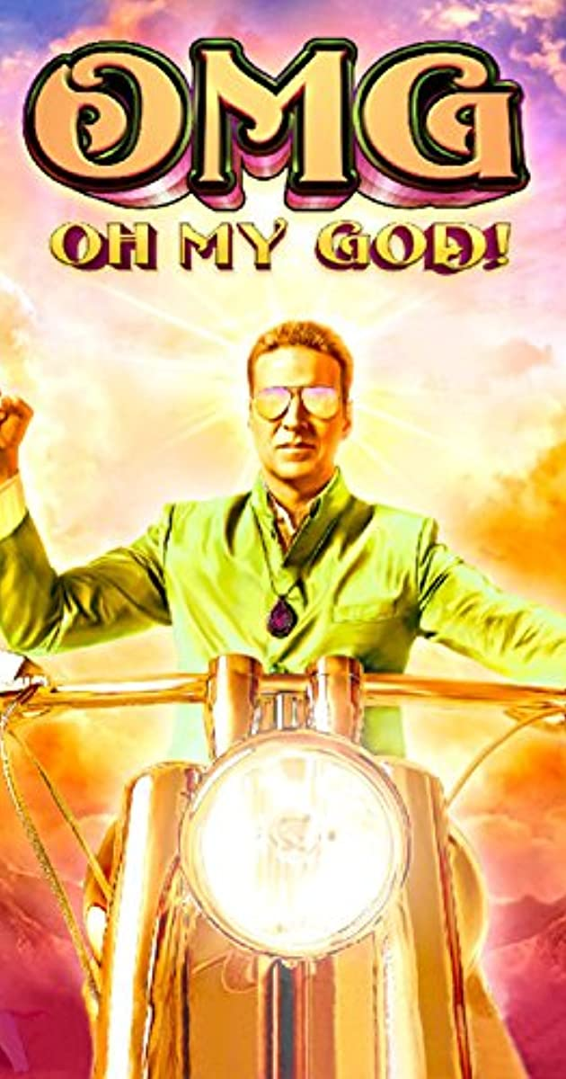 oh my god hindi movie  freeinstmank