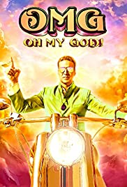 OMG: Oh My God! (2012) Poster - Movie Forum, Cast, Reviews