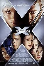 X-Men 2(2003)