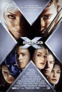 X2 2003