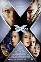 X2 (2003) Poster