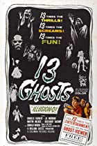 Image of 13 Ghosts